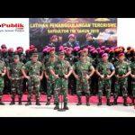 Merinding! Pernyataan Sikap Panglima TNI Siap Mengamankan Pileg dan Pilpres 2019