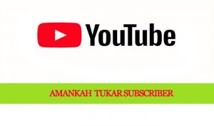 Amankah Channel Youtube Melakukan Sub4Sub