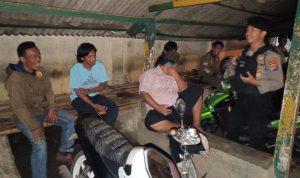 Dit Samapta Polda Banten Laksanakan Patroli Dialogis