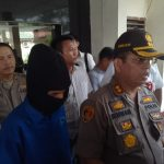 Polisi Ciduk Pelaku Penyebar Video Runing Teks