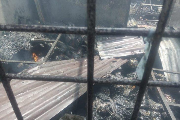 Korban Ledakan Pabrik Mancis 30 Orang