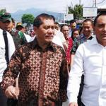 Pembangunan Jalan Tol Medan-Berastagi
