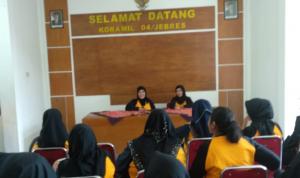 Imas Masyati Edi Susilo: Tetap Jaga Kesopanan dan Etika Dalam Pergaulan
