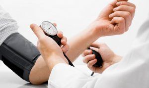 Menurunkan Tekanan Darah Tinggi Hipertensi
