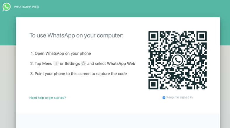 WhatsApp Akan di Luncurkan