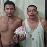 Edarkan UPAL, 2 Pria Asal Belawan Diringkus Polisi