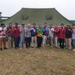 Marines Shooting Club Beserta Forum Silaturahmi Bediler Sumut Sukses Selenggarakan Kejuaraan Menembak