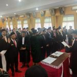 Merasa Malu, Sembilan Mantan Anggota DPRD Tak Hadir