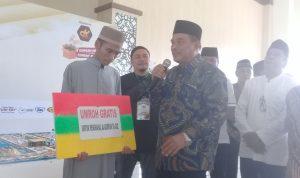 Ribuan Pelajar Padati Islamic Center Dalam Pembukaan Tebingtinggi Islamic Fest