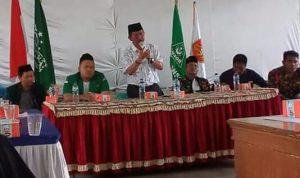 GP Ansor Tebingtinggi Laksanakan Diklatsar dan Konfercab