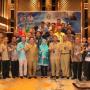Jadikan Raker Sekda Wadah Silaturahmi & Penguatan Program Daerah