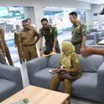 Keluyuran di Medan Fair & Pasar Petisah di Jam Dinas, 7 ASN Pemko Medan Terjaring