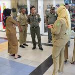 Lagi, 6 ASN & 1 Pegawai Honorer Pemko Medan Keluyuran Di Jam Dinas
