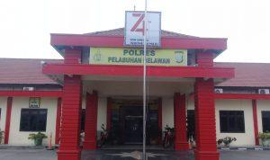 Tingkatkan Pelayanan, Polres Pelabuhan Belawan Terus Berbenah Untuk Kepuasan Masyarakat