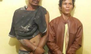 Dua Pelaku Pembunuh Wartawan Dilabuhan Batu Diamankan, 4 Diantaranya DPO
