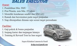 Kesempatan Berkarir - Loker Medan