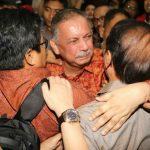 Sofyan Basir di Vonis Bebas, Jokowi Hormati Keputusan Majelis Hakim