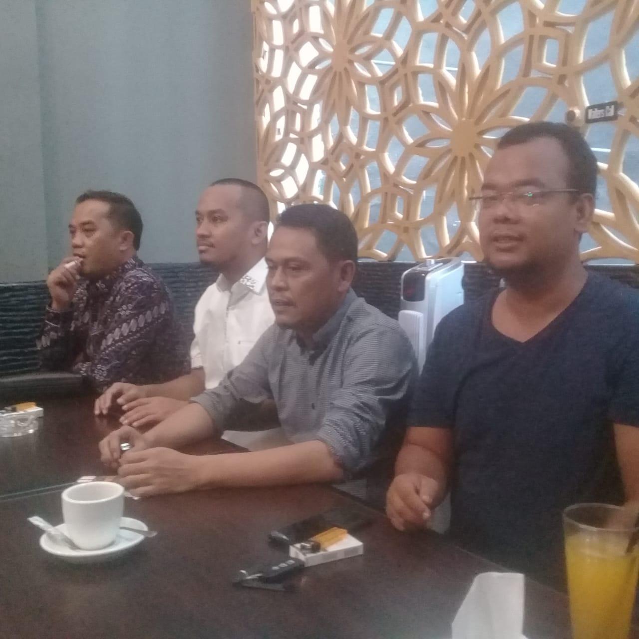Ketua DPRD Nyatakan Pengesahan AKD Tidak Memenuhi Syarat