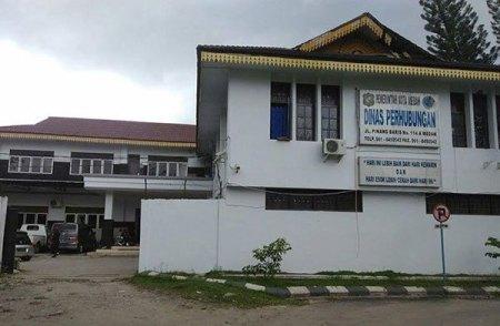 Macet Parah, DPRD Medan Nilai Dishub Tidak Maksimal