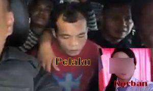 Polres Nisel Ringkus Pelaku Pembunuh Siswi SMA Nisel