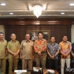 Akhyar Dukung Perekrutan PPK KPU Kota Medan