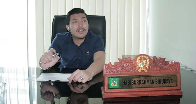 DPRD Medan Minta Polisi Mengintensifkan Pengamanan di Wilayah Rawan Kriminal