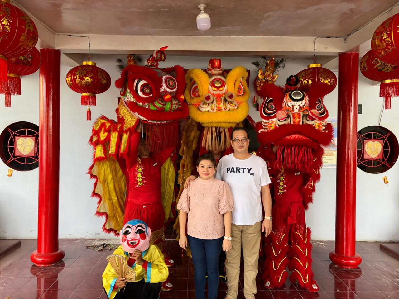 HUT Dewa Cheng Cui Co Su