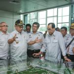 Kehadiran Jalan Layang Kereta Api Disambut Baik Pemko Medan