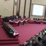 Perlambat Pengurusan Document, Fraksi PDIP Usulkan Pejabat Pemko di Beri Sanksi