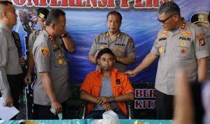 Polres Belawan Ungkap Kasus Begal, Satu Pelaku Tewas di Tembak