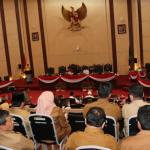Arsip Harus Dikelola, Dipelihara & Dijaga Guna Mendukung Kualitas Pelayanan Publik