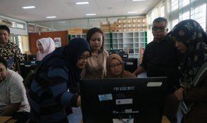 Seleksi Calon PPK, KPU Medan Gandeng USU