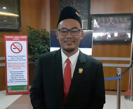 Komisi I DPRD Kota Medan, Camat dan Lurah Dengarkan Aspirasi Warga