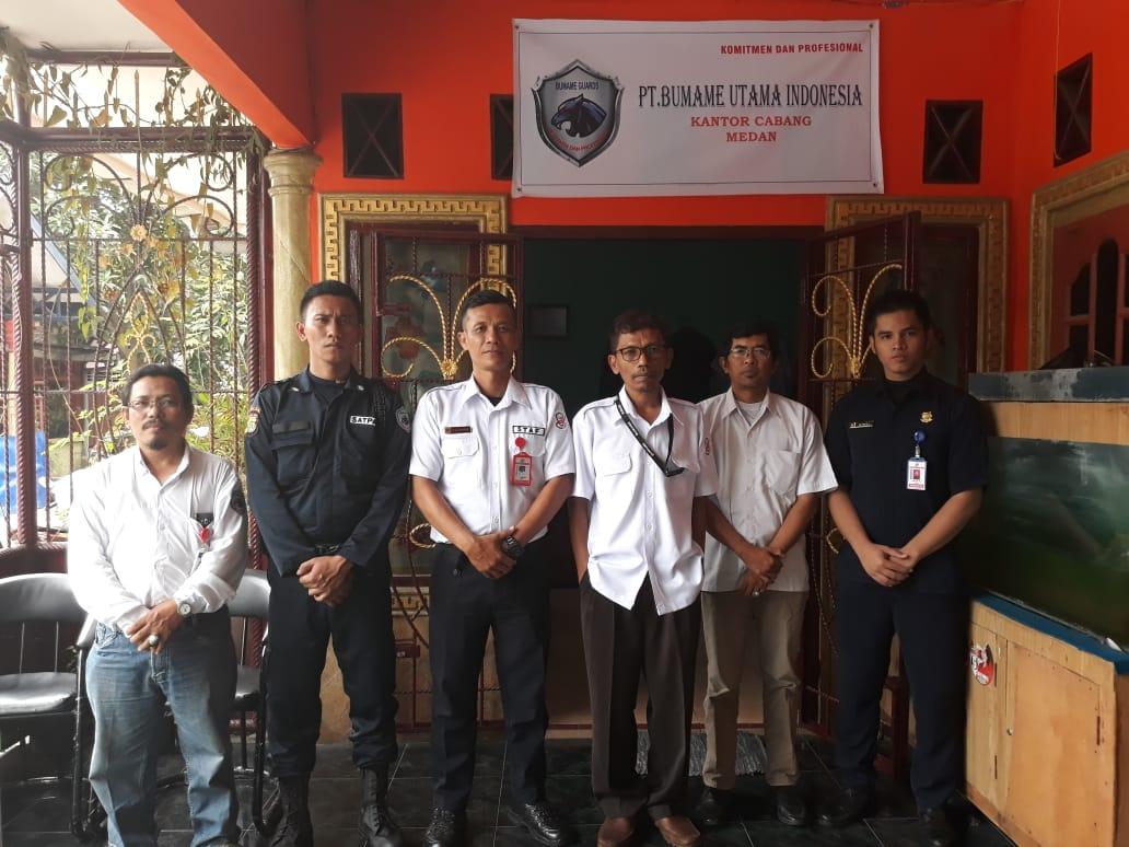 Bumame Utama Indonesia Cabang Medan