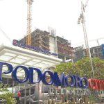 Podomoro City Patuhi Peraturan