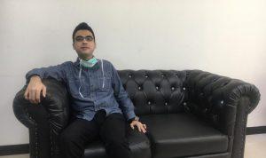 DPRD Medan Pertanyakan Anggaran Rp.100 Miliar