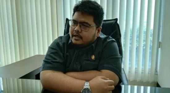 Dewan Pertanyakan Fungsi Pengawas Pemko Medan