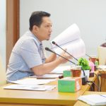 Fraksi PKS Usulkan Antisipasi Corona