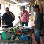 Isu Pasar Tradisional Akan Ditutup Sepekan