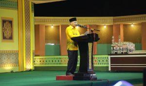 Tutup Pelaksanaan Festival Nasyid