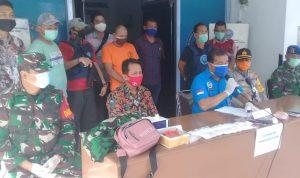 BNN Kota Tebingtinggi Ringkus pemilik sabu