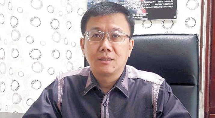 Ketua DPRD Medan Tidak Setuju Menaikan Iuaran BPJS Kesehatan
