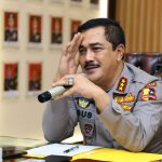 Kabaharkam Polri Menyapa Indonesia