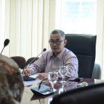 Ketua Komisi 1 DPRD Medan, Rudianto