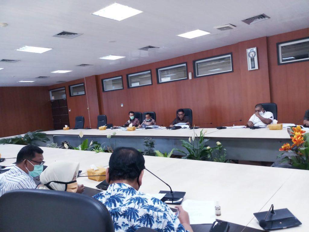 Kinerja DLH Kota Medan Buruk