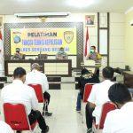 Pelatihan Kepolisian Reskrim, Narkoba dan Intelkam