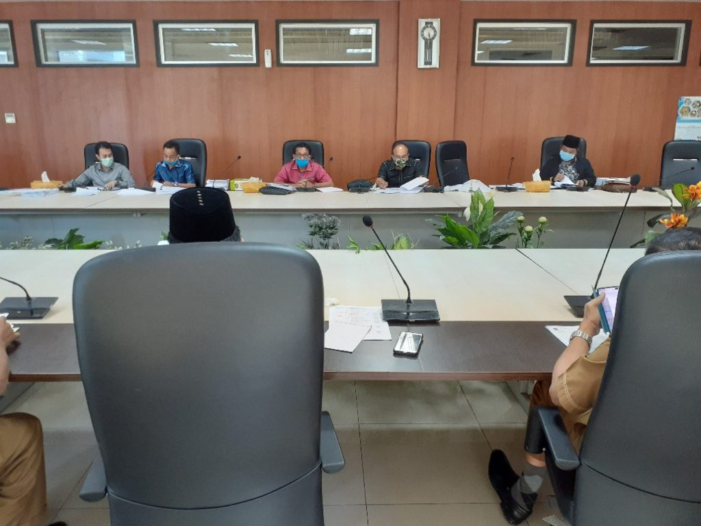 Penerimaan PHL Pemko Medan Tak Jelas