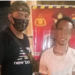 Pria Pencuri Walet Ini Kembali Ditangkap Polisi