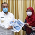 286.848 Jiwa Warga Kota Medan Telah Ikuti SP Online
