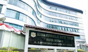 DPRD Medan Kecewa Dengan PT Unibis